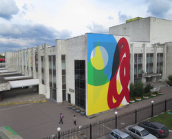 Artmossphere Bienal - MOSCOW, RUSSIA