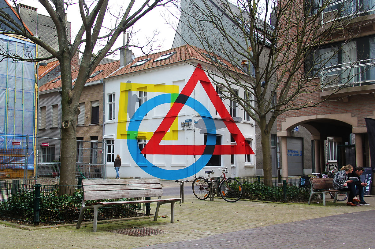 Oostende - Belgium x Elian.