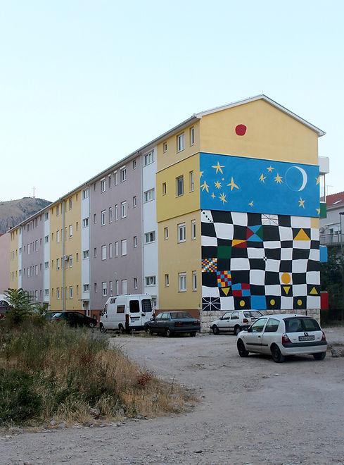 _Play the game 1_, Mostar, Bosnia Herzeg