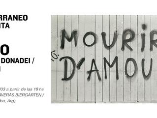 Presentación Issue #1 impreso - Renato Donadei