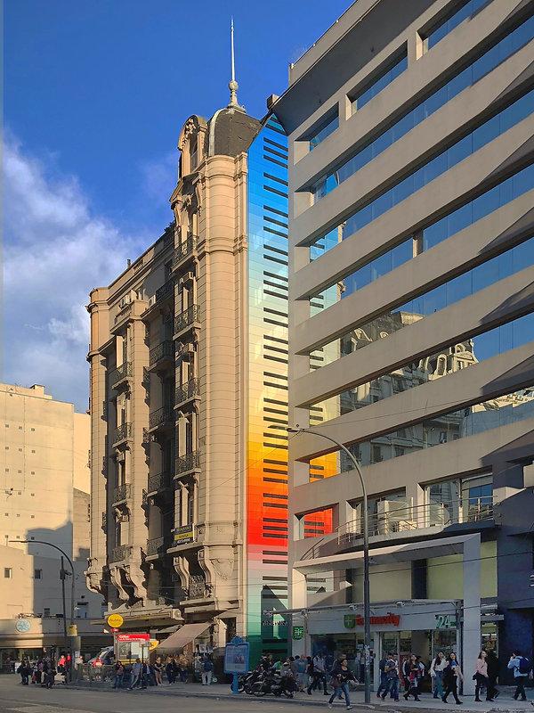 _64 tonos de Buenos Aires_, Buenos Aires