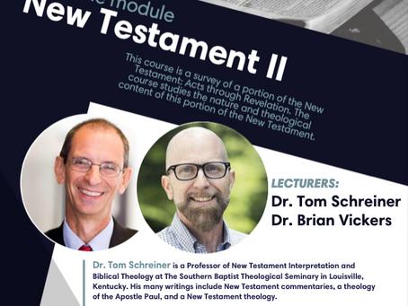 New Testament II