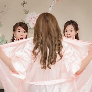 Wedding in Taiwan