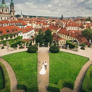 Pre-Wedding in Europe
