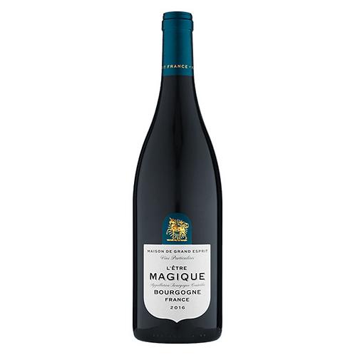 Maison De Grand Esprit L'etre Magique Bourgogne
