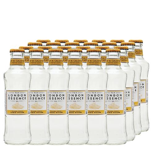 London Essence Indian Tonic Water Carton (24 x 200ml)