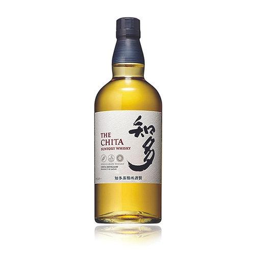 Suntory Whisky Chita