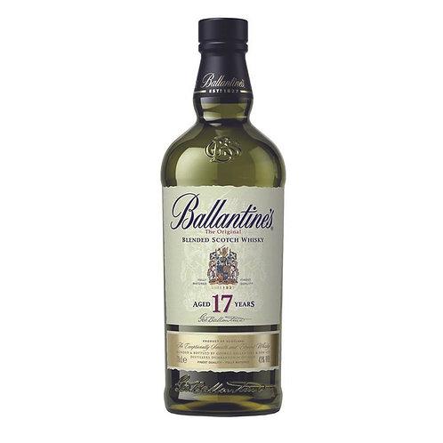 Ballantine's 17 Y.O
