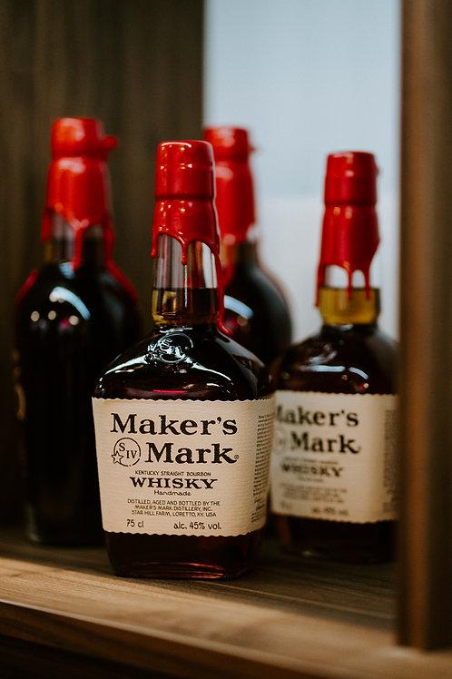 Maker's Mark - Twin Bottle Promo
