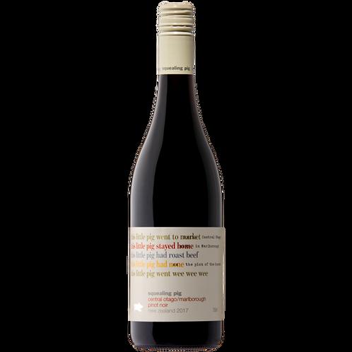 Squealing Pig Marlborough Pinot Noir