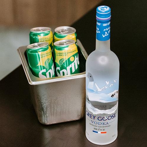 Vodka+ Bundle