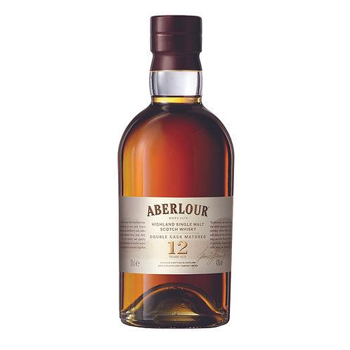 Aberlour 12 Y.O Double Cask (Single Malt)