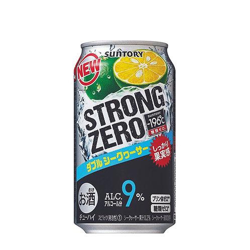 Strong Zero Double Shikuwasa