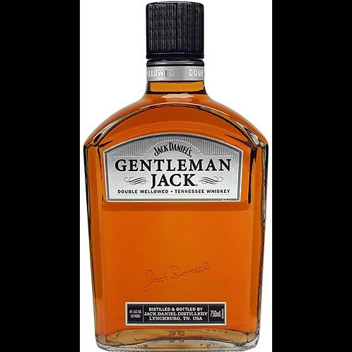 Jack Daniel's Gentleman Jack Bourbon