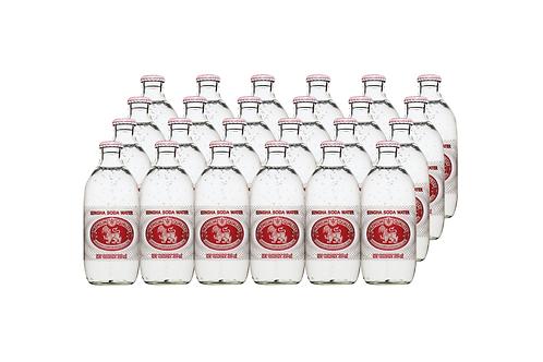 Singha Soda Water Carton (24 x 325ml)
