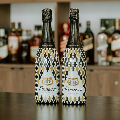 Brown Brothers Prosecco Twin Bundle
