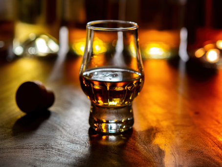 Beginners Guide: Whisky Appreciation (3 things you need to know before your first dram)