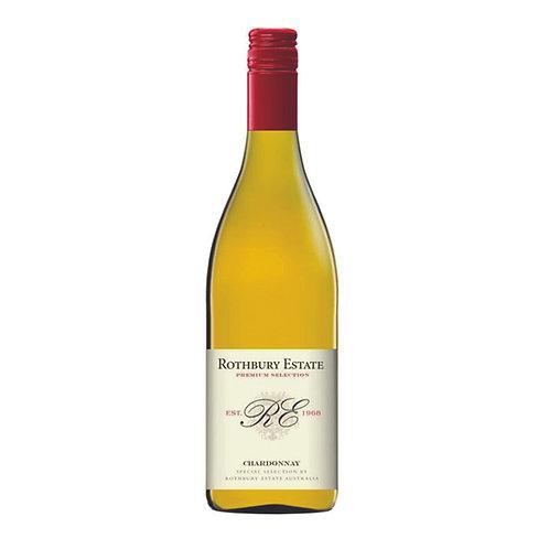 Rothbury Estate Premium Selection Chardonnay
