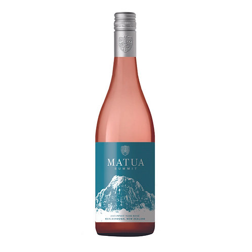Matua Summit Pinot Noir Rose