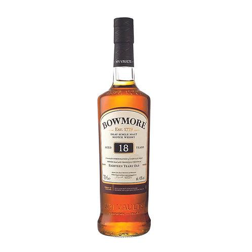 Bowmore 18 Year Old (Single Malt)