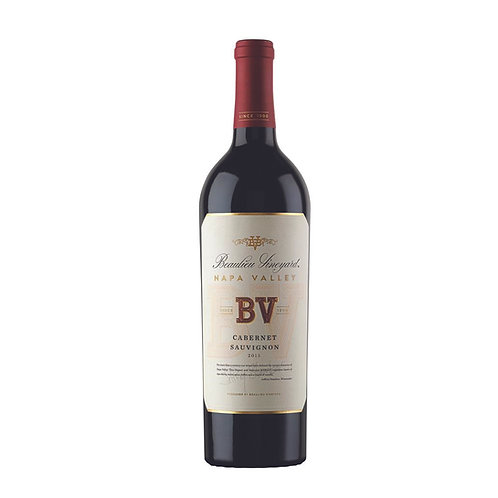 Beaulieu Vineyard Napa Valley Cabernet Sauvignon