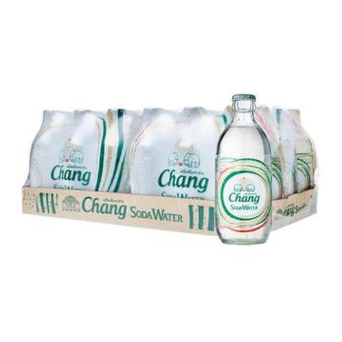 Chang Soda Water Carton (24 x 325ml)