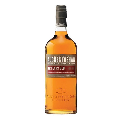 Auchentoshan 12 Year Old Whisky