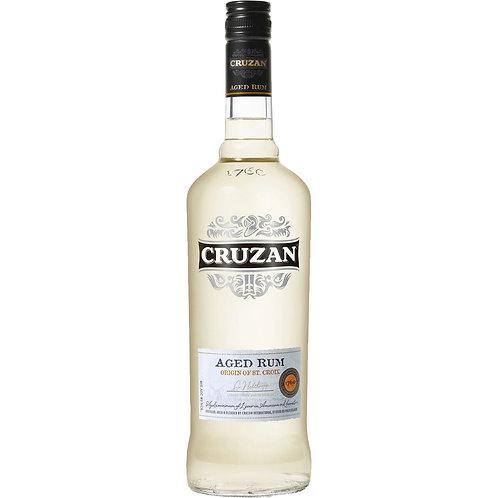 Cruzan Estate Light 2 Y.O Rum