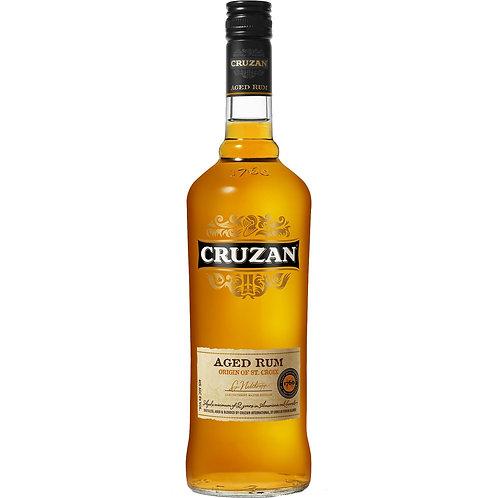 Cruzan Estate Dark 2 Year Old Rum