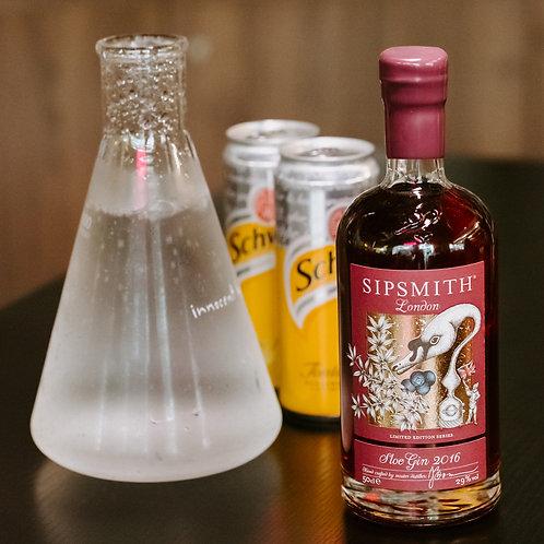 Sloe Gin Bundle