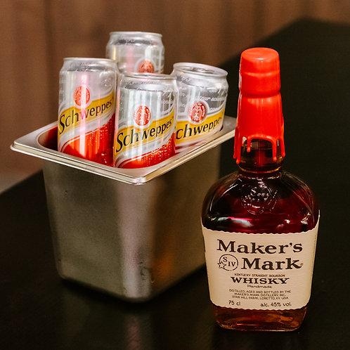 Bourbon+ Bundle