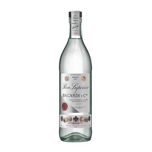 Bacardi Superior 1909 Rum