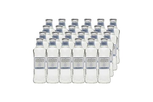 London Essence Soda Water Carton (24 x 200ml)