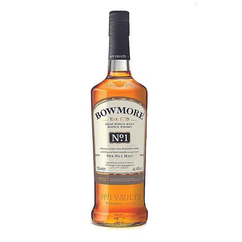 Bowmore No.1 (Single Malt)