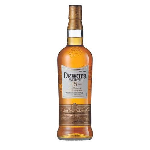 Dewar's 15 Y.O