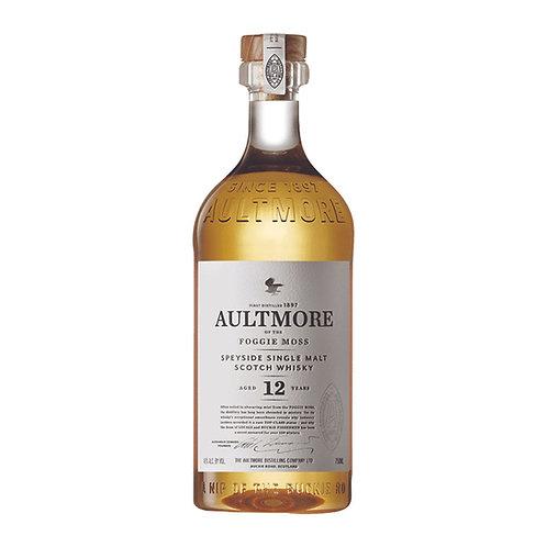 Aultmore 12 Year Old (Single Malt)
