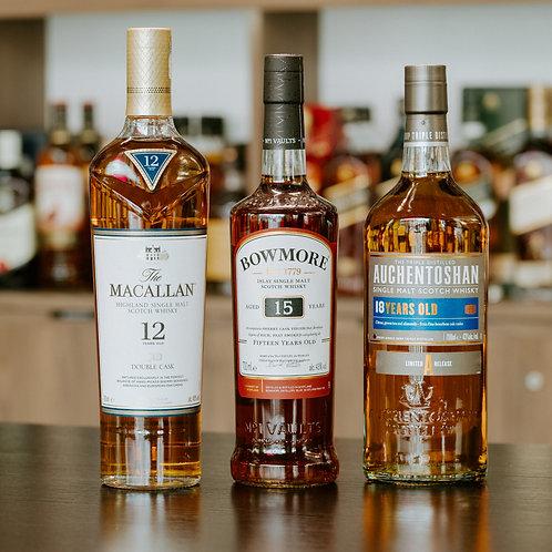 Scotch Whisky Delight