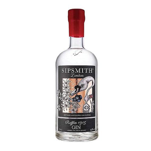 Sipsmith Raffles 1915 Gin