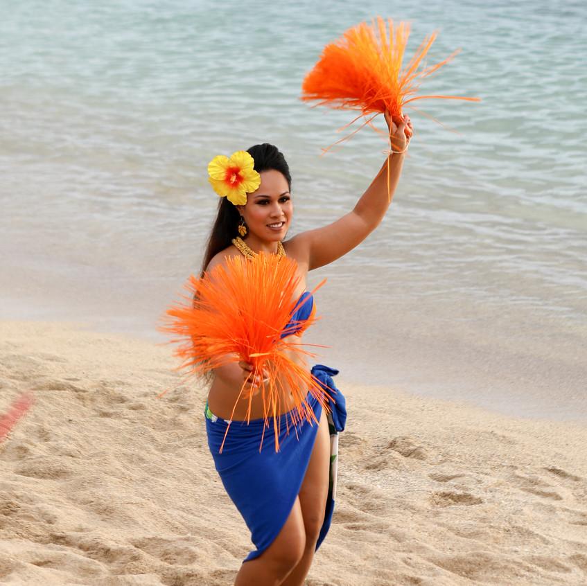 Shaw Jenny Hawaii set 2-675