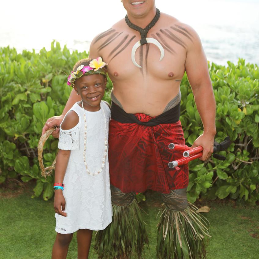 Shaw Jenny Hawaii set 2-781