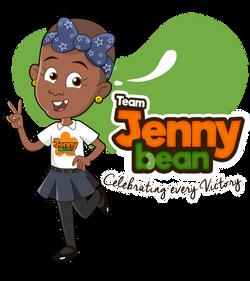 JennyBean-2 Kid Tee