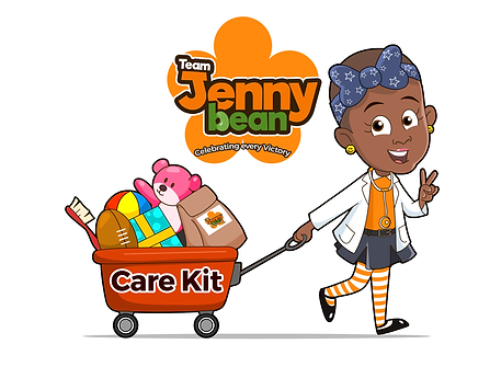 Team Jenny Bean Care Kit web graphic .pn