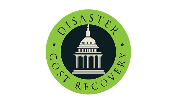 Disaster Cost Recovery Logo