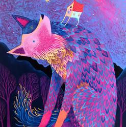 Piggyback Astronomy