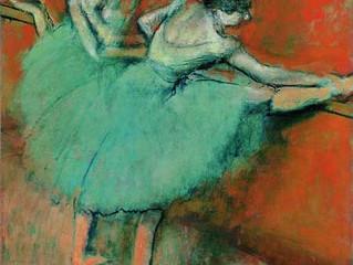 Do it Like Degas: