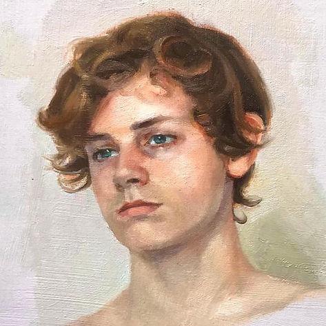 Portrait artist -livvyportraits