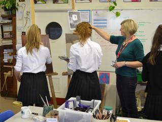 Is Art a proper career choice?