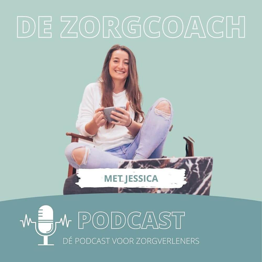 De zorgcoach podcast