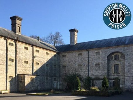 The Re-opening of Shepton Mallet Prison