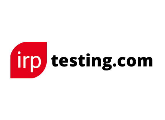Inscription - Open an account -  irptesting.com